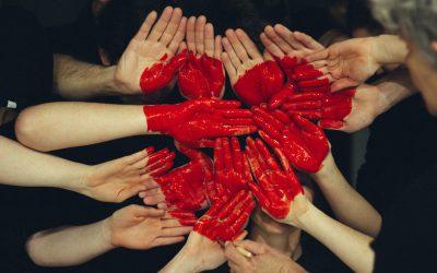Overgevoelig emotiecentrum geeft je hart stress