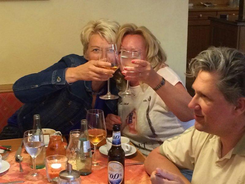 Ont-moeten Sauerland drankje